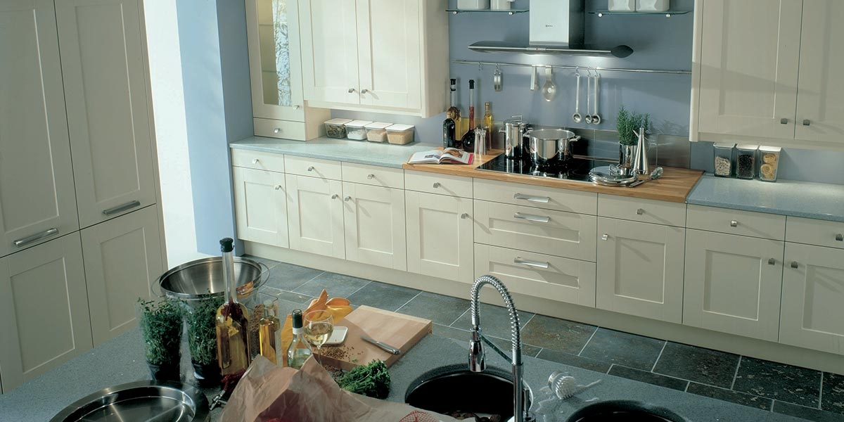 Ashby Designa Installations Kitchens And Bathrooms In Weymouth Dorset